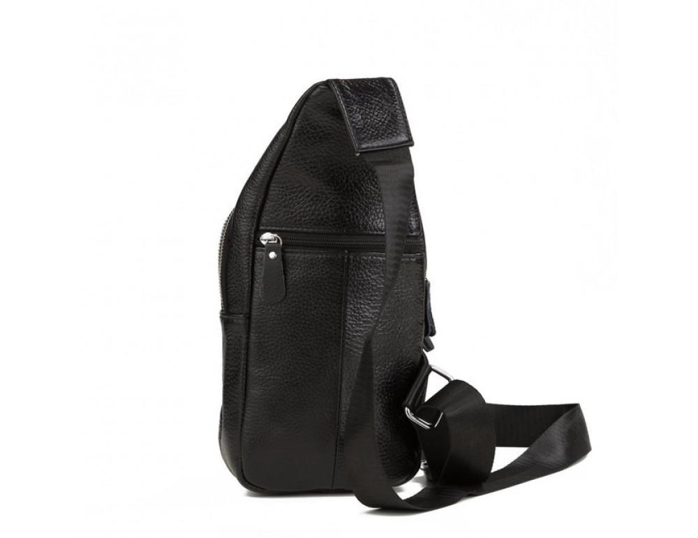 Мужская сумка через плечо Tiding Bag M38-8150A - Фото № 5