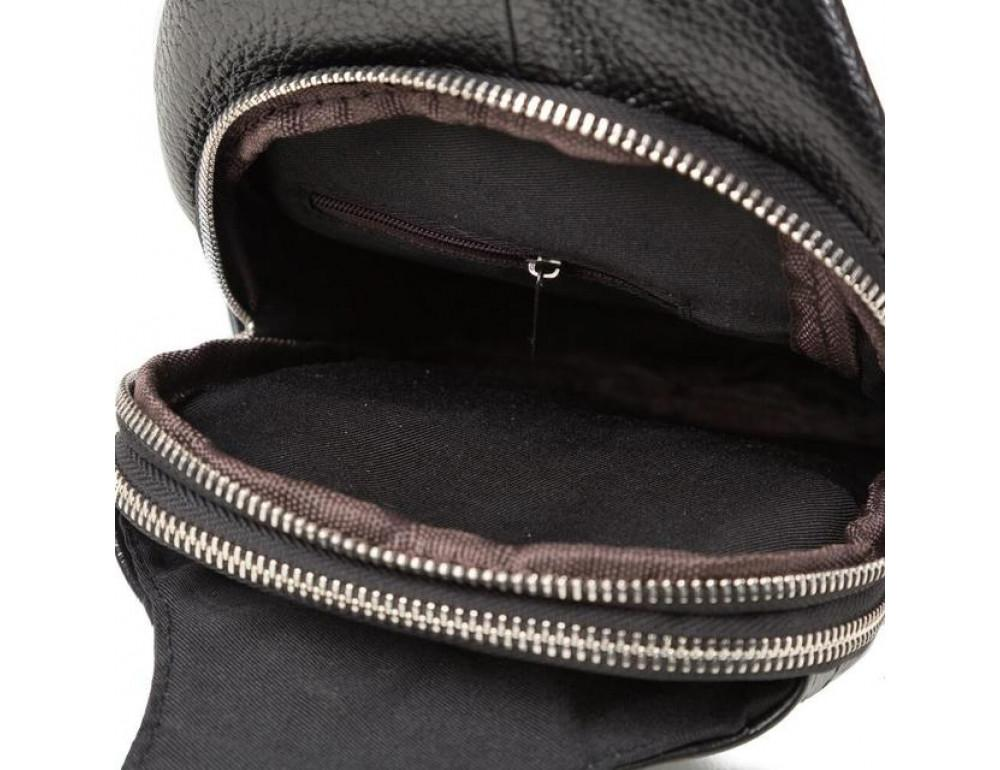 Мужская сумка через плечо Tiding Bag M38-8150A - Фото № 3