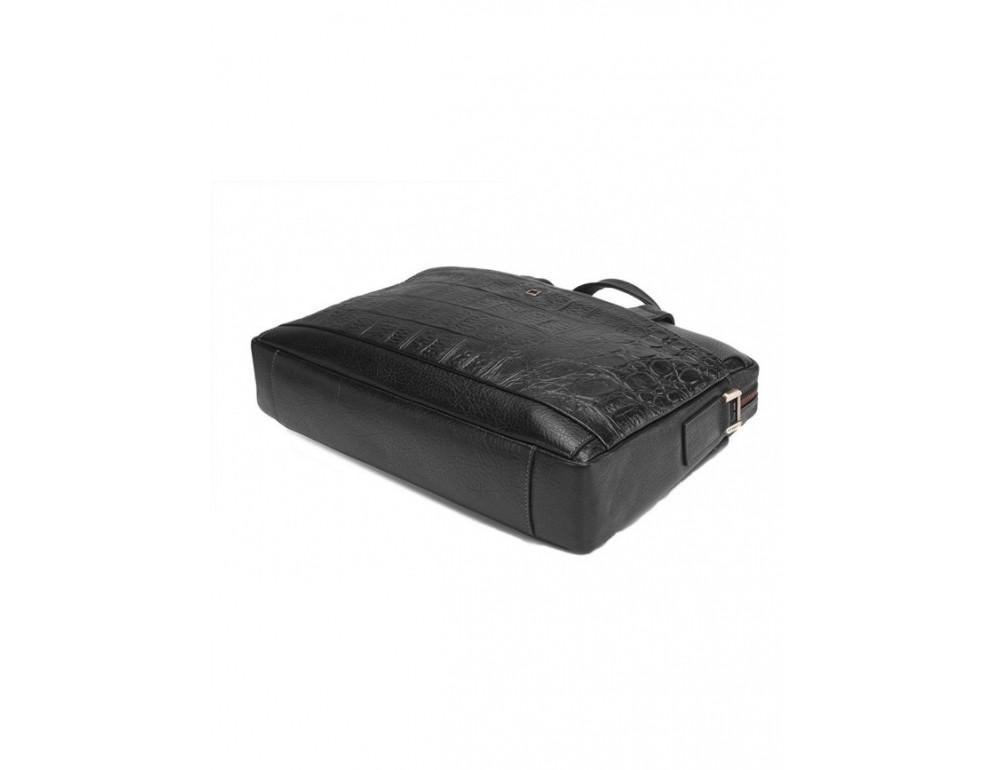 Мужская кожаная сумка Tifenis-USA TF69918-3A - Фотографія № 3