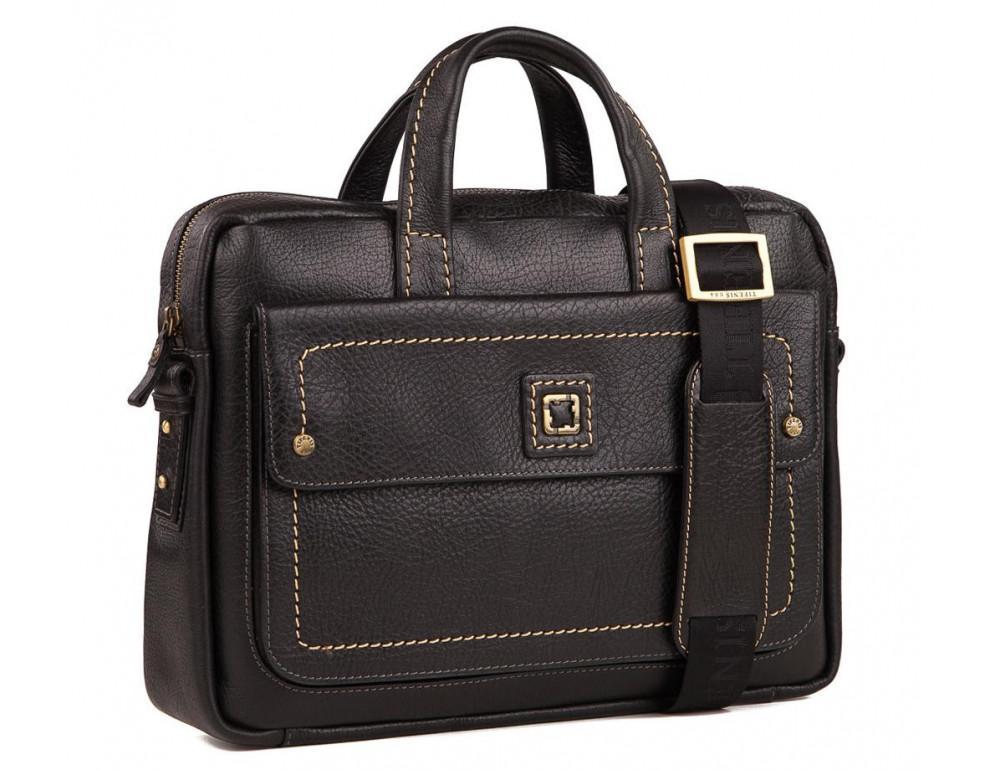 Мужская кожаная сумка Tifenis TF69840-7A