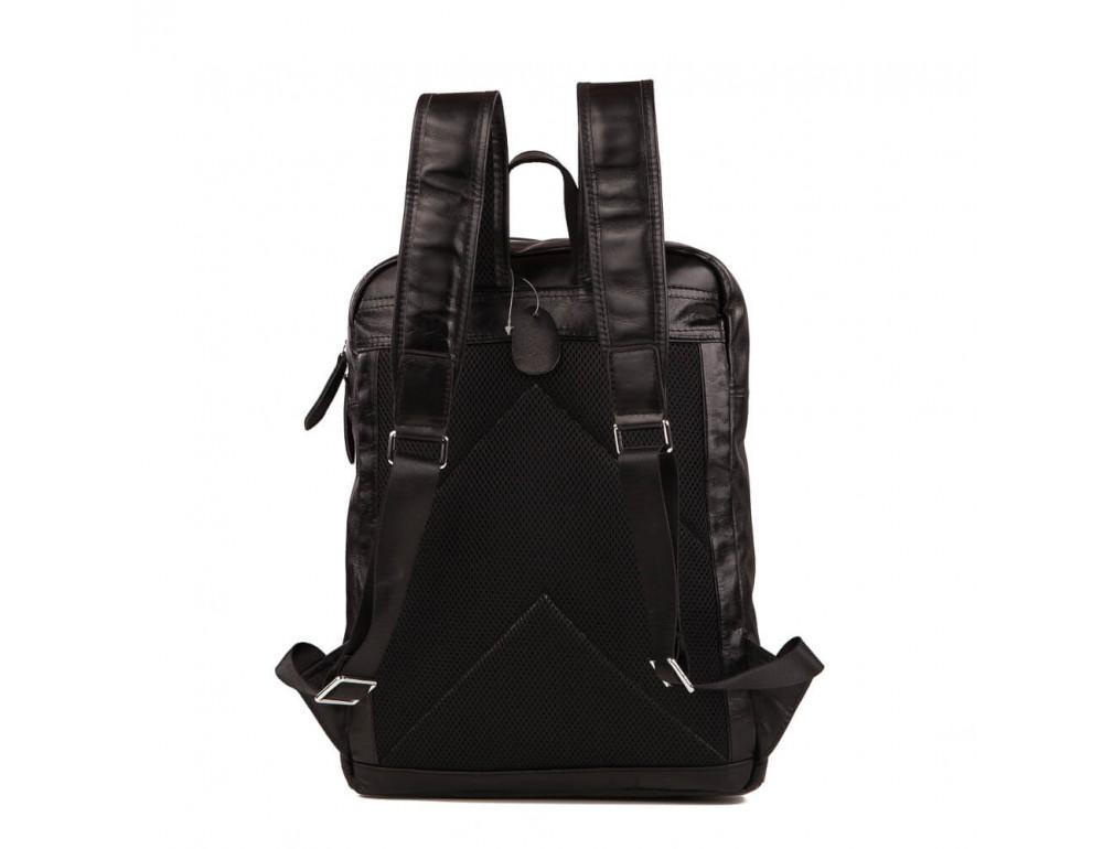 Кожаный городской рюкзак TIDING BAG t3174 - Фото № 5