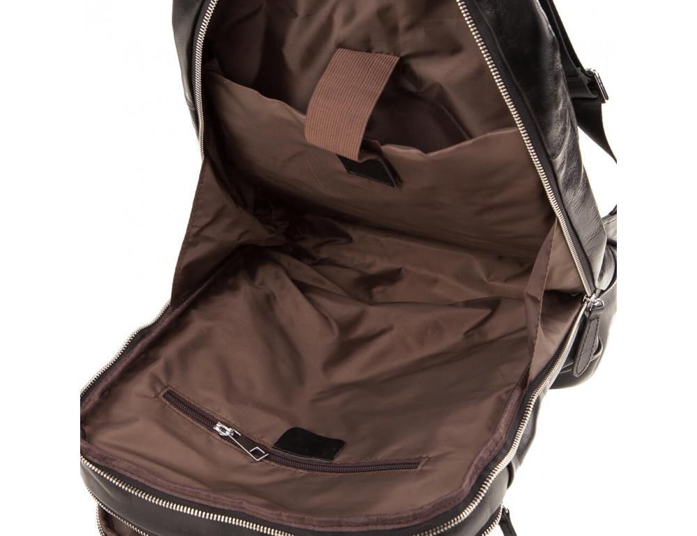 Кожаный городской рюкзак TIDING BAG t3174 - Фото № 3