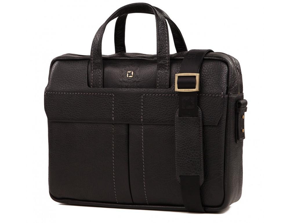 Чоловіча шкіряна сумка Tifenis TF69737-8A