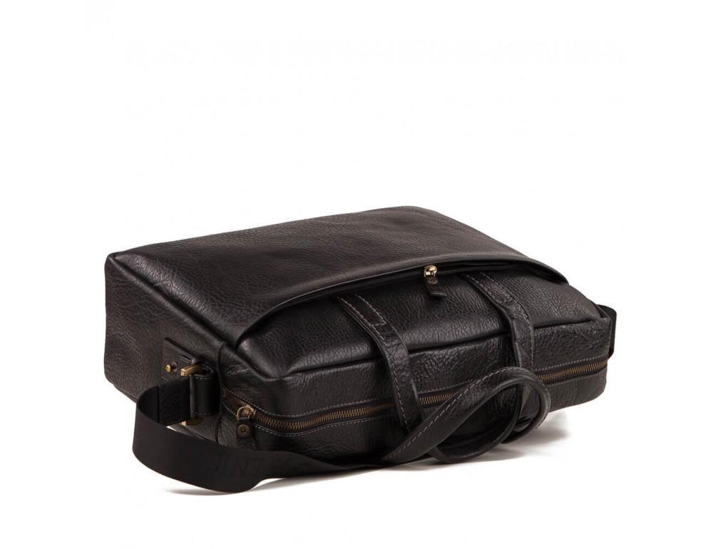 Чоловіча шкіряна сумка Tifenis TF69737-8A - Фотографія № 6