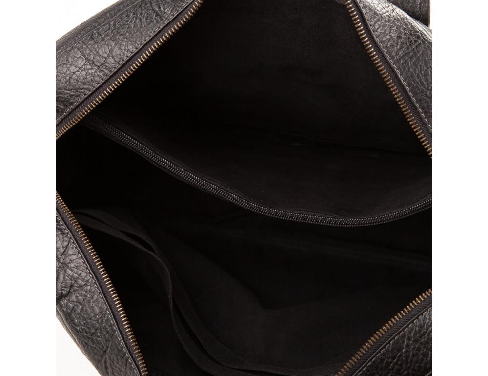 Чоловіча шкіряна сумка Tifenis TF69737-8A - Фотографія № 4