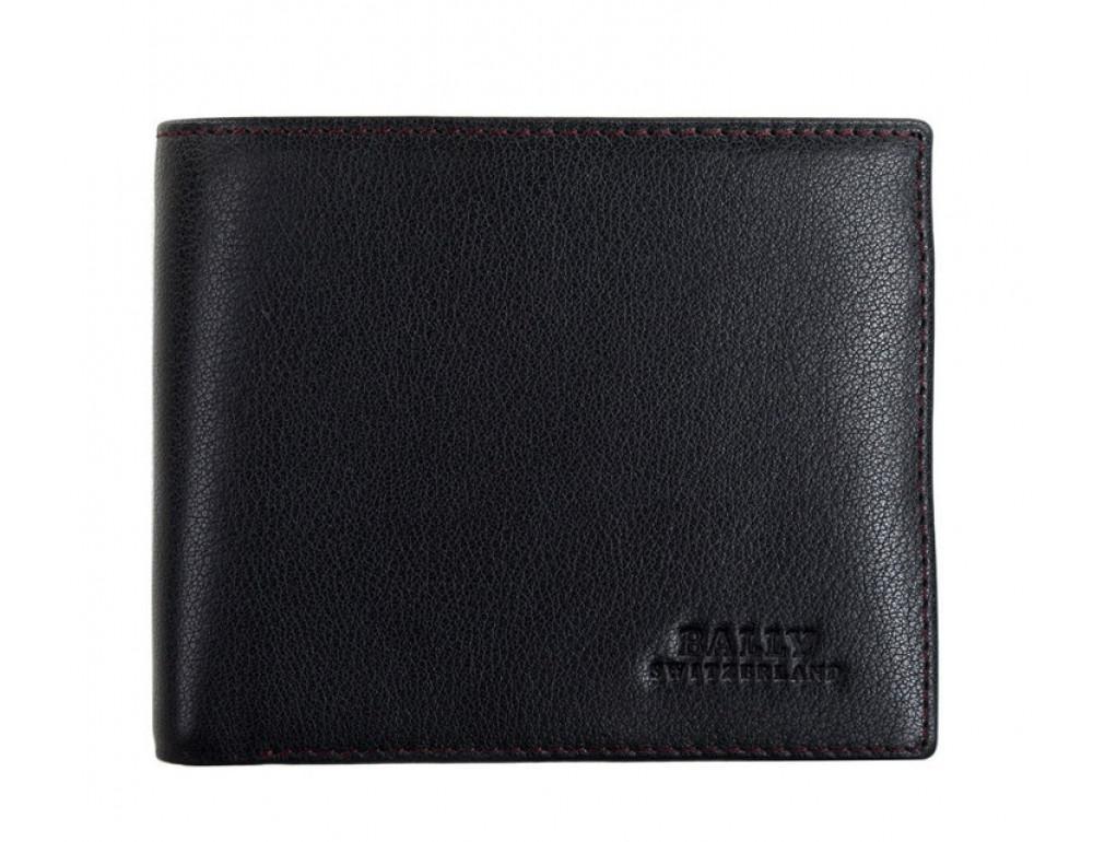 Чоловічий шкіряний гаманець Bally Swetzerland BLG-1785