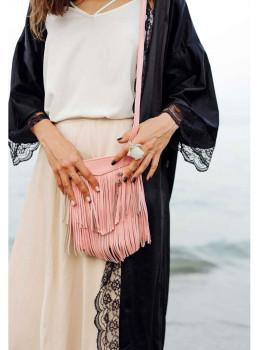 Женская мини сумка Blanknote BN-BAG-16-barbi