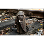 Мужской кожаный мессенджер TIDING BAG T1172 - Фото № 101