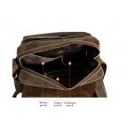 Мужской кожаный мессенджер TIDING BAG T1172 - Фото № 104