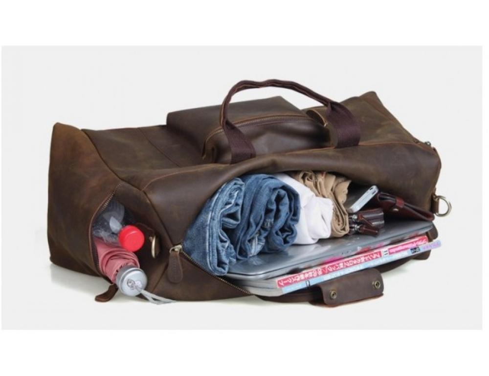 Чоловіча дорожня сумка Tiding Bag T1098 - Фотографія № 4