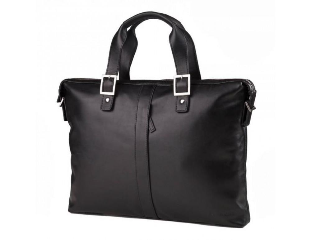 Чоловіча шкіряна сумка Blamont Bn004AI