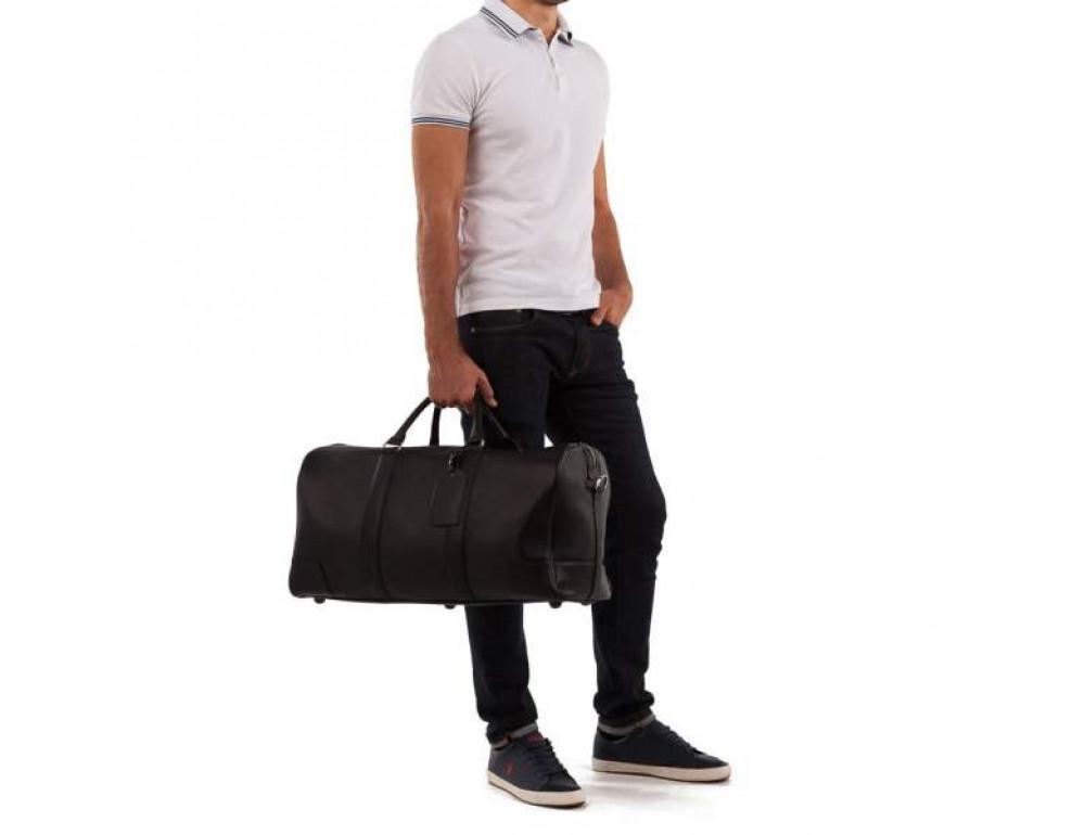 Мужская дорожная сумка Blamont Bn104A - Фото № 2