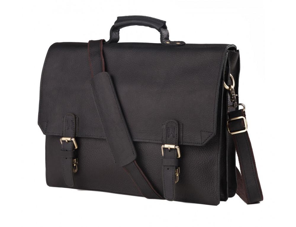 Мужская сумка через плечо TIDING BAG GA2095A - Фото № 1
