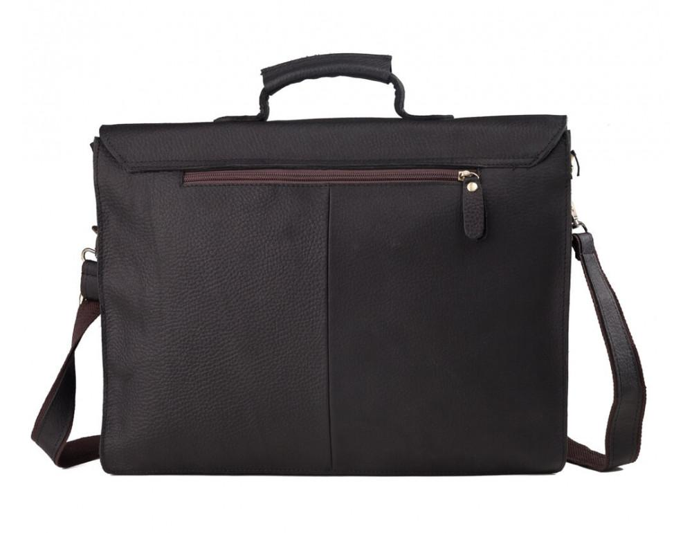 Мужская сумка через плечо TIDING BAG GA2095A - Фото № 3