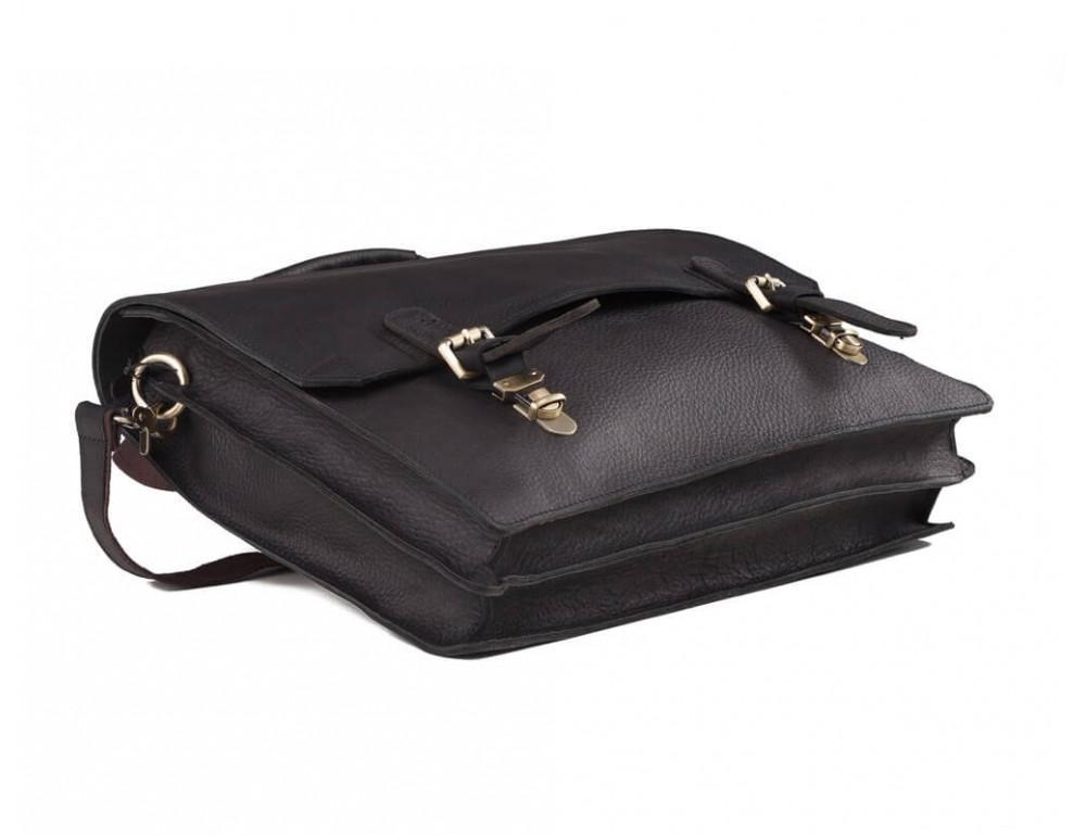 Мужская сумка через плечо TIDING BAG GA2095A - Фото № 4