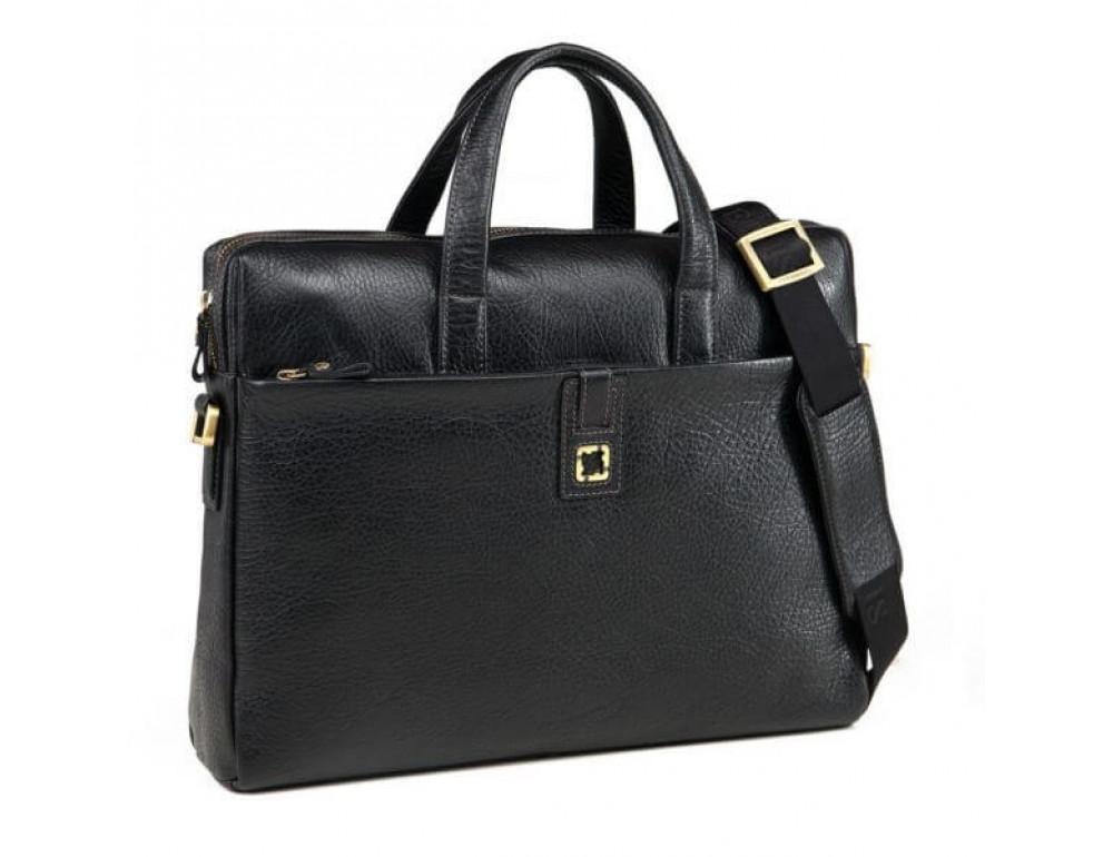 Чоловіча шкіряна сумка Tifenis (USA) TF69958-6A