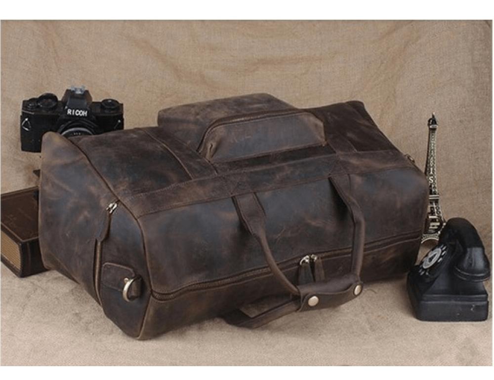 Чоловіча дорожня сумка Tiding Bag T1098 - Фотографія № 3