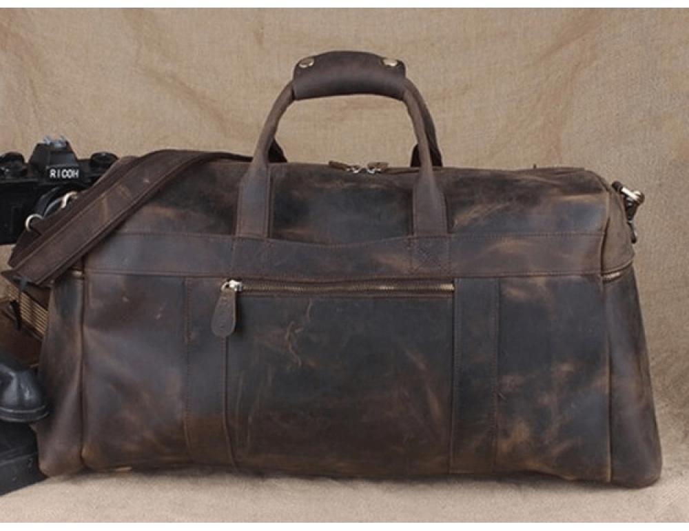 Чоловіча дорожня сумка Tiding Bag T1098 - Фотографія № 2