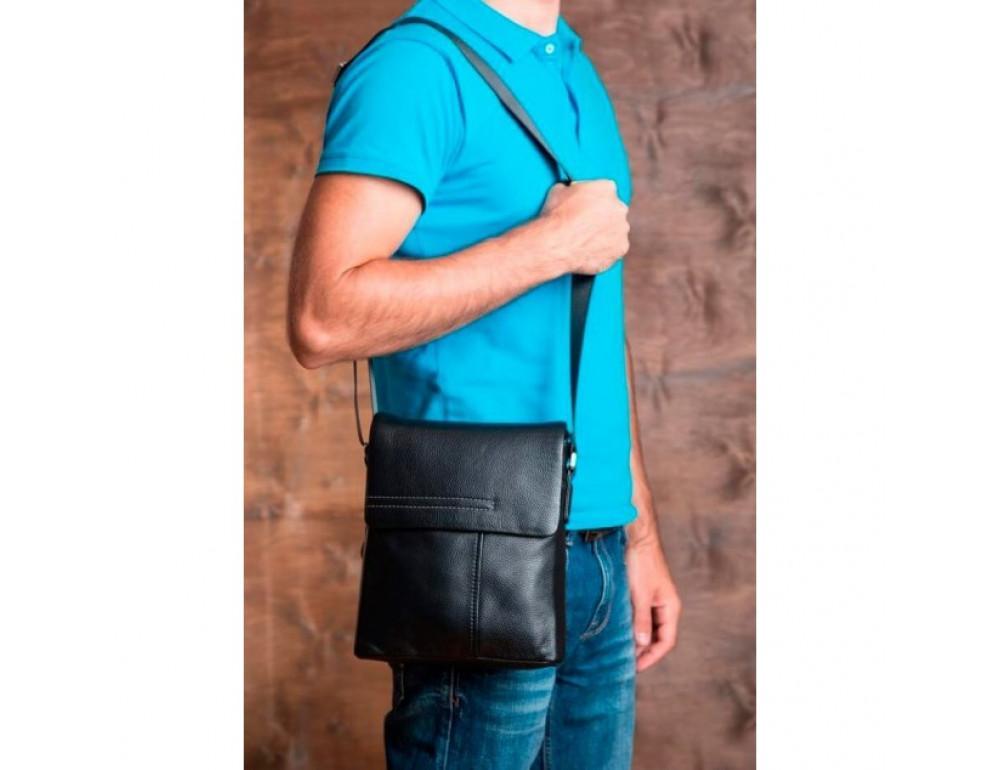 Чоловіча сумка через плече TIDING BAG M6068A - Фотографія № 4