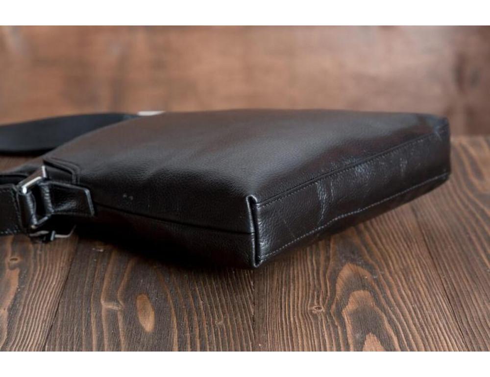 Мужская сумка через плечо TIDING BAG M5865-1A - Фото № 3