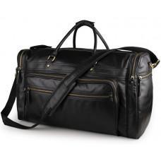 Чоловіча дорожня сумка JASPER & MAINE 7317-1A