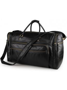 Мужская дорожная сумка JASPER&MAINE 7317-1A