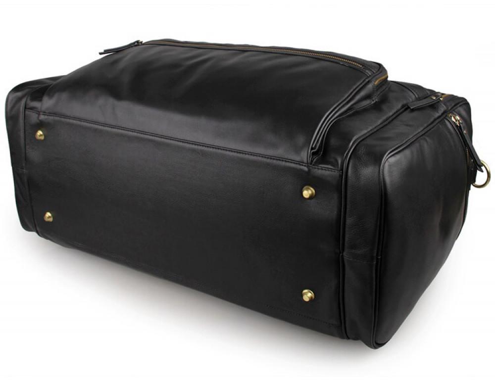 Мужская дорожная сумка JASPER&MAINE 7317-1A - Фото № 3