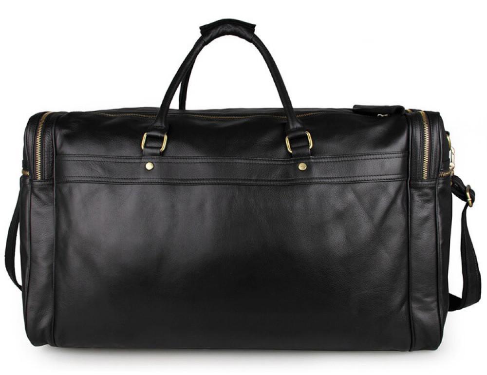 Мужская дорожная сумка JASPER&MAINE 7317-1A - Фото № 9