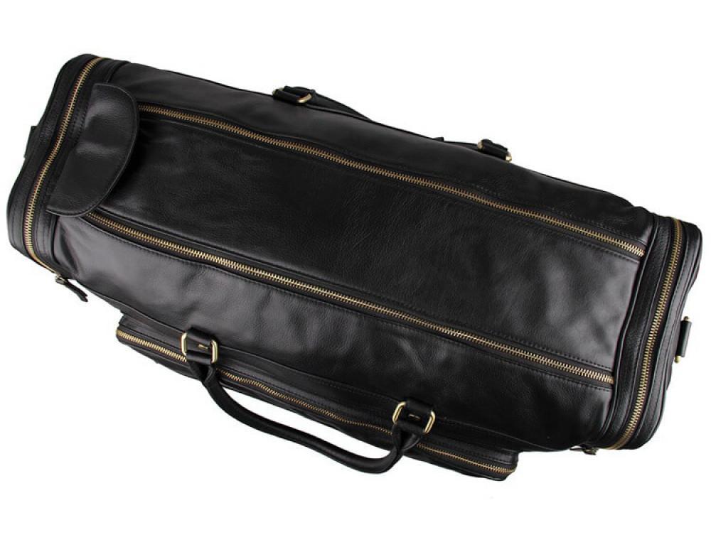 Мужская дорожная сумка JASPER&MAINE 7317-1A - Фото № 10