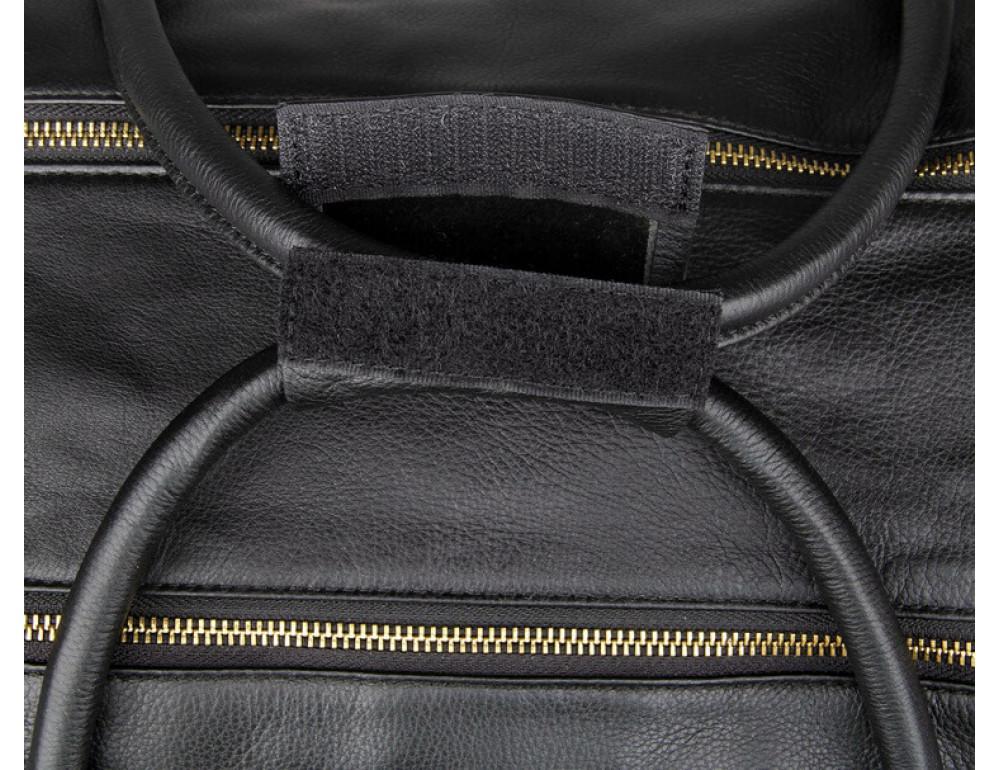 Мужская дорожная сумка JASPER&MAINE 7317-1A - Фото № 12