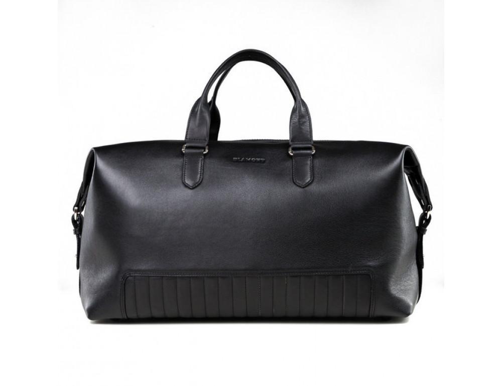 Дорожная мужская сумка BLAMONT BN105A - Фото № 7