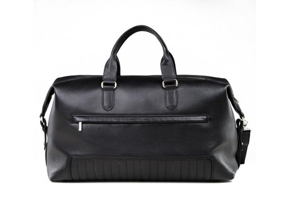 Дорожная мужская сумка BLAMONT BN105A - Фото № 3