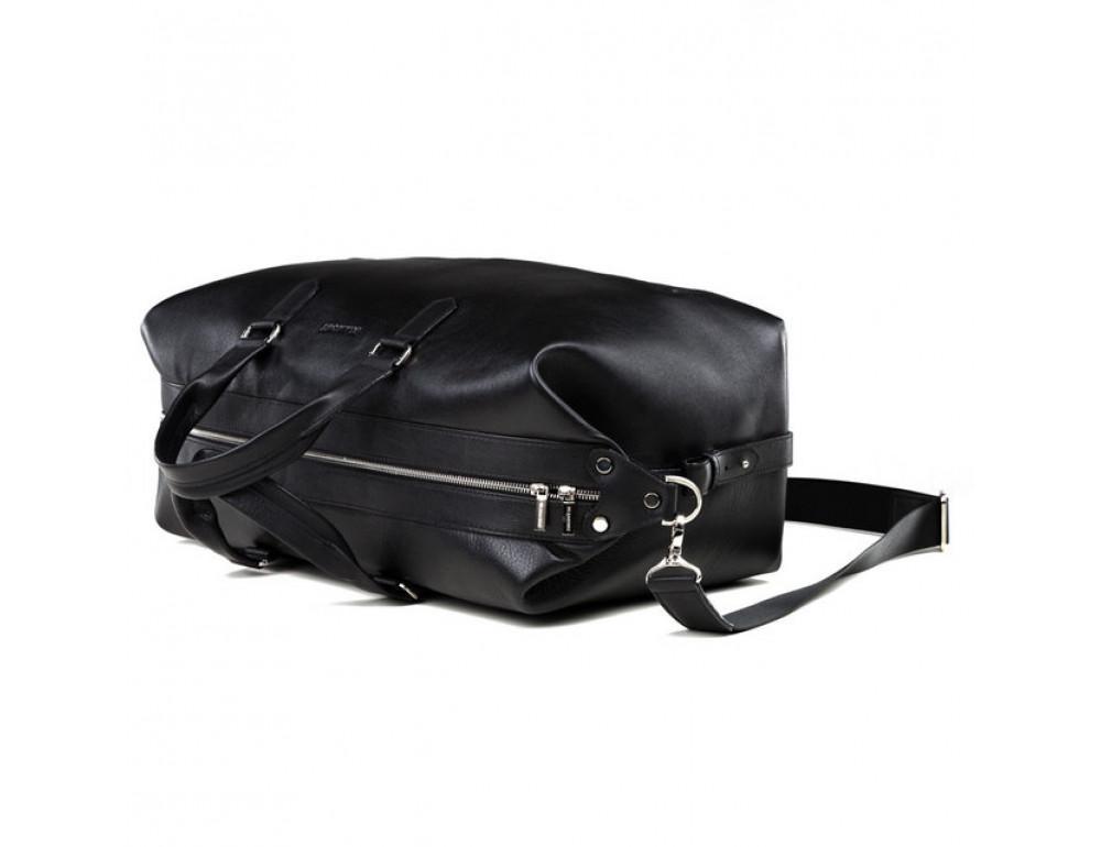 Дорожная мужская сумка BLAMONT BN105A - Фото № 4