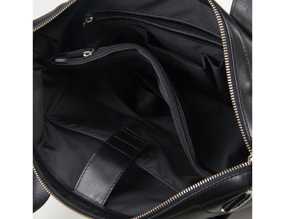 Дорожная мужская сумка BLAMONT BN105A - Фото № 6