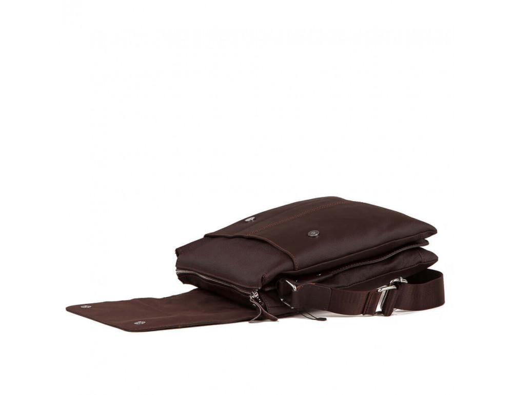 Мужская сумка мессенджер TIDING BAG A25-064C - Фото № 5
