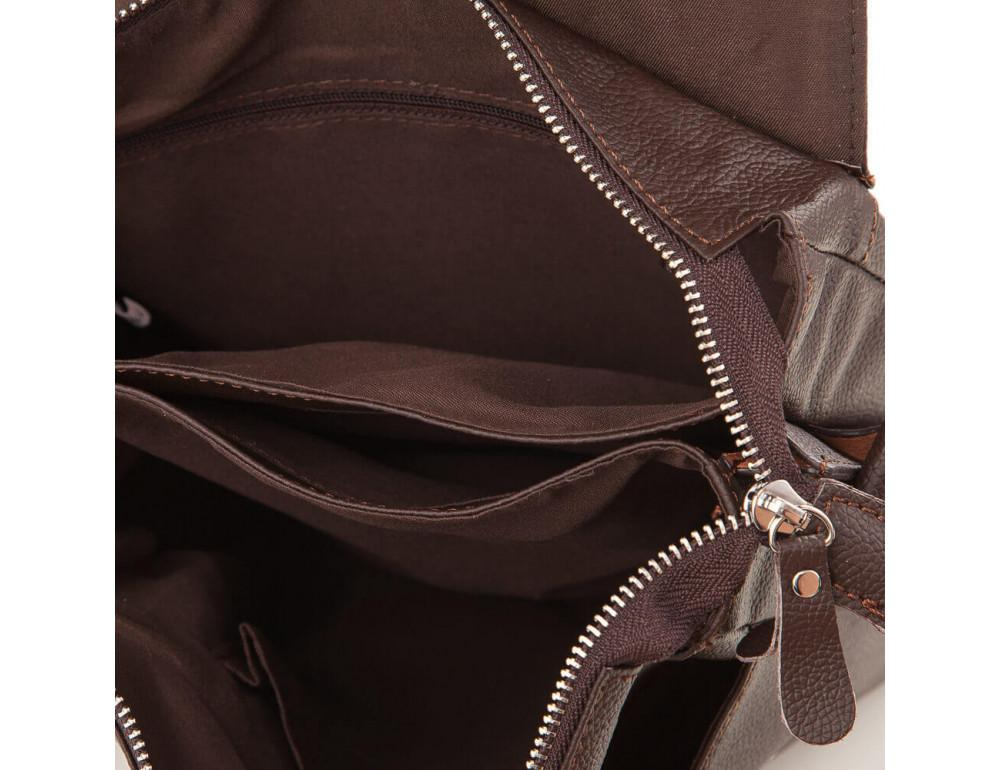 Мужская сумка мессенджер TIDING BAG A25-064C - Фото № 3