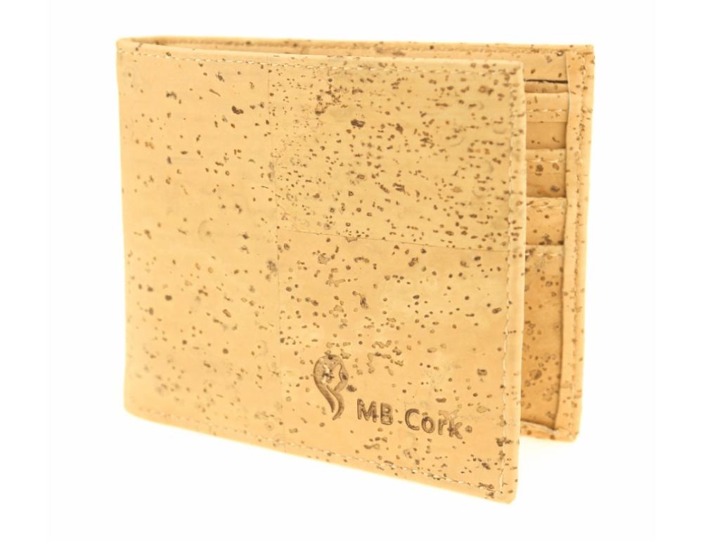 Корковий портмоне Mb cork bag-70C - Фотографія № 1