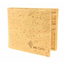 Пробковый портмоне Mb cork bag-70C