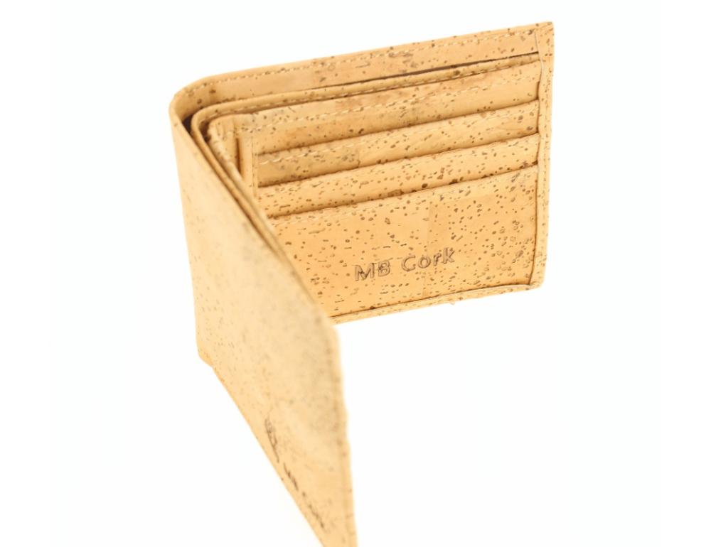 Корковий портмоне Mb cork bag-70C - Фотографія № 2