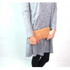 Женский кошелёк из пробкового дерева Mb cork BAG-139 - Фото № 101