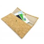 Женский кошелёк из пробкового дерева Mb cork BAG-139 - Фото № 105