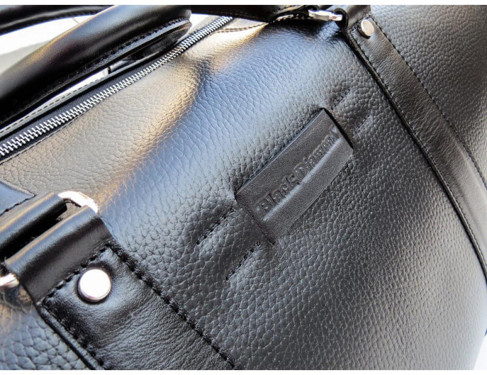 Мужская дорожная сумка Black Diamond BD30AF - Фото № 7
