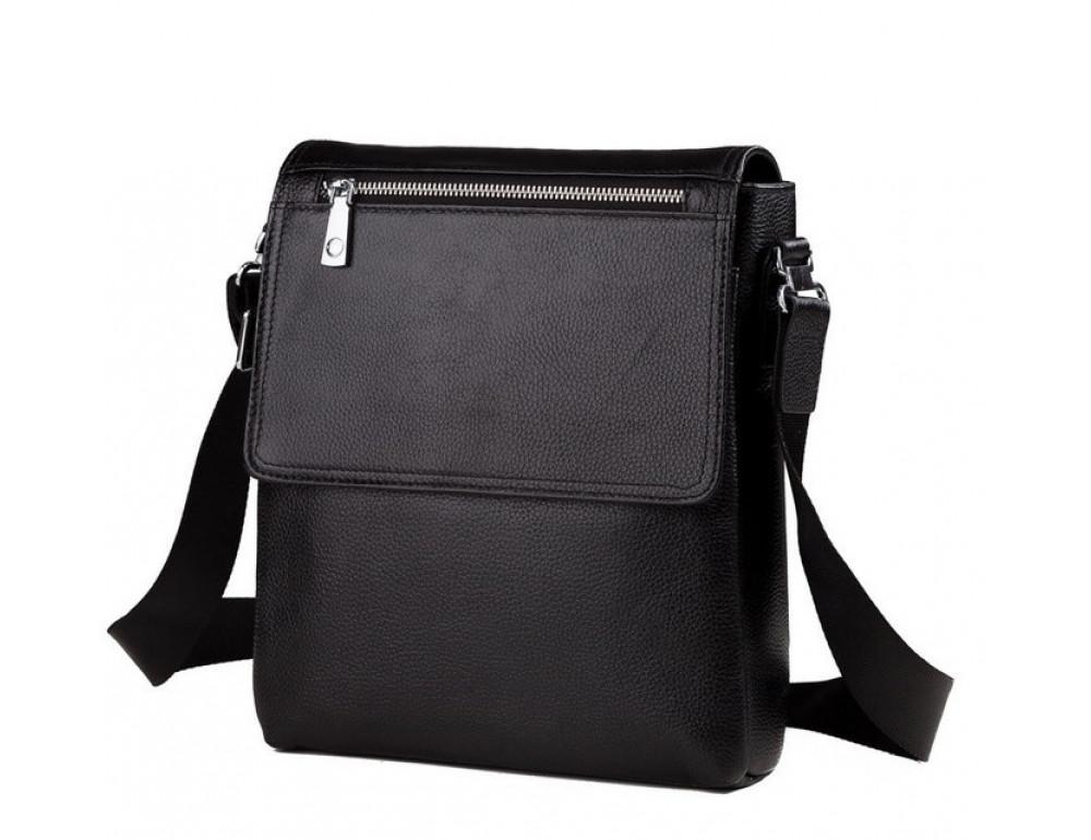 Мужская сумка через плечо TIDING BAG M2994A - Фото № 7