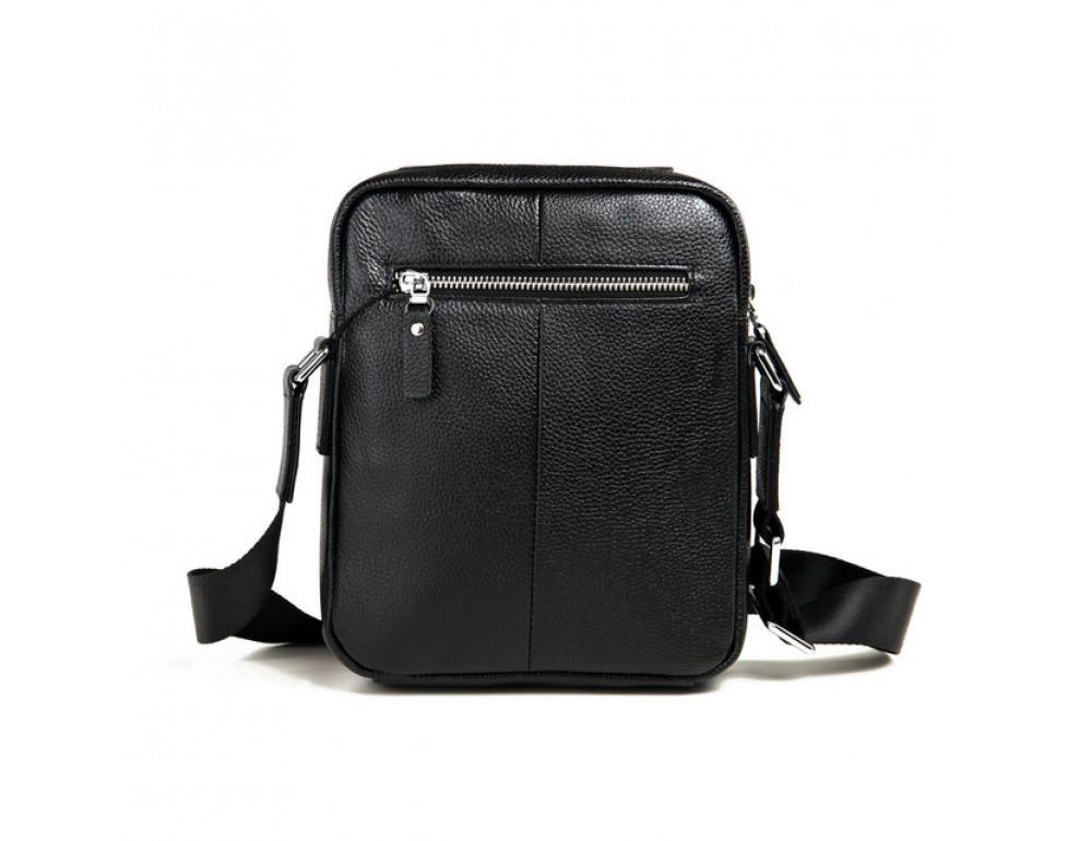 Мужской кожаный мессенджер TIDING BAG M5610A - Фото № 5