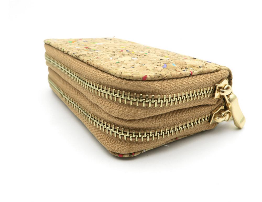 Пробковый кошелёк Mb cork Bag-174-A - Фото № 3