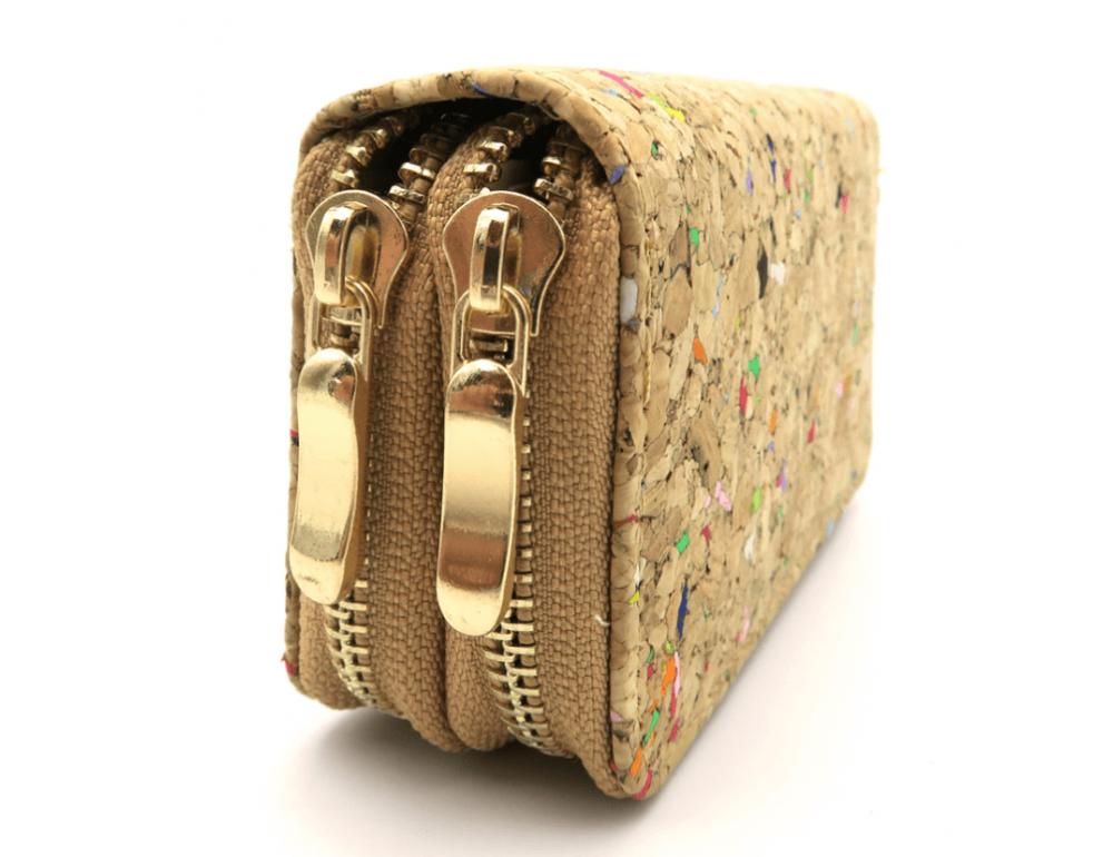 Пробковый кошелёк Mb cork Bag-174-A - Фото № 4