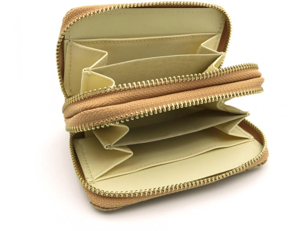 Пробковый кошелёк Mb cork Bag-174-A - Фото № 5
