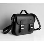 Жіноча шкіряна сумочка JIZUZ SATCHEL MINI S23205A - Фотографія № 102