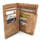Жіночий гаманець з коркового дерева Mb cork bag-203 - Фотографія № 101