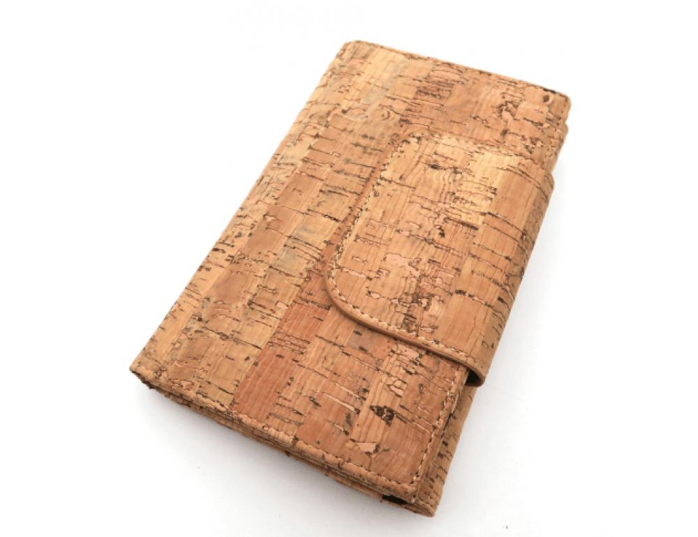 Жіночий гаманець з коркового дерева Mb cork bag-203 - Фотографія № 3